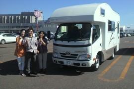 茨城県のT様ご家族、ご利用ありがとうございました。