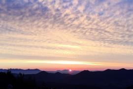 星野リゾート・トマム「雲海テラス」