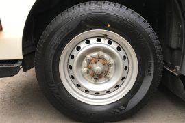 キャンピングカー専用タイヤ